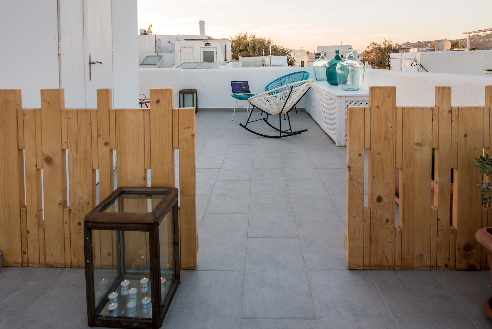Rooms Mykonos